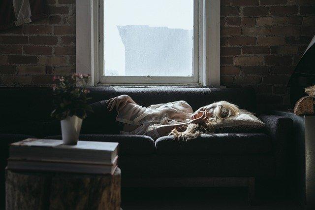 mitos tidur setelah ashar