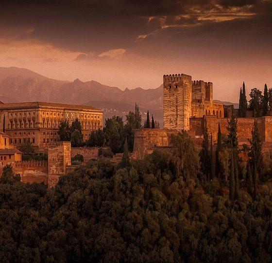 Penaklukan Andalusia Oleh Thraiq bin Ziyad