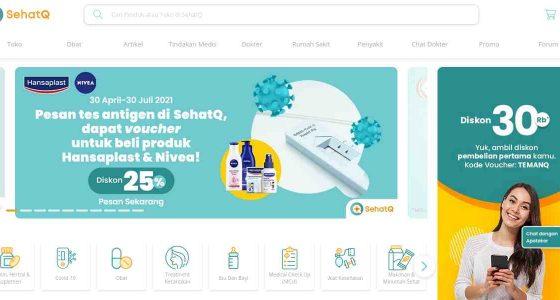 produk kesehatan toko sehatq.com
